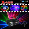 300MW RGB 3D Animation BR Card Stage Beam Light