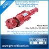 Odex Eccentric Overburden Drilling Bit для Mining