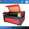 Laser grande Engraving Machine del CNC CO2 de Platform MC1300*1000mm Cheap en Heavy e Immovable Materials