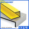 Linyi-Fabrik PET zusammengesetztes Aluminiumpanel mit Cer-Bescheinigung