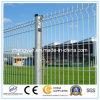 Сваренная нержавеющей сталью загородка ячеистой сети 304