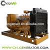 Conjuntos de generador del biogás de Genset /100kw del gas de la alta calidad