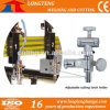 휴대용 Cutting Torch Holder 또는 CNC Portable Cutting Machine를 위한 Bracket