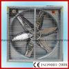 De Ventilator van de Uitlaat van het Type van Blance van het gewicht met Ce- Certificaat