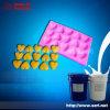 Zusatz Cure Silicone Rubber für Cake Mold