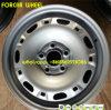 rotella dell'acciaio del rimorchio dell'automobile di 13-18inch PCD98-139.7