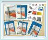 Rod / barre magnétique permanent pour céramique, verre, nourriture, séparateur magnétique