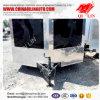 Сплав Van Трейлер 2 Axles алюминиевый