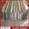 Enduit conseil/feuille en acier ondulés galvanisée/Galvalume