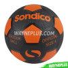 Bille de football en caoutchouc colorée 0405042