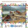Fornitore superiore 2016 di sabbia che fa la linea di produzione