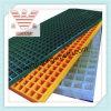 El rallar en material de la fibra de vidrio de FRP/GRP