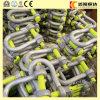 O aço de carbono D deu forma ao grilhão feito em China ISO9001