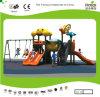 Комплект качания серии шаржа Kaiqi малый с скольжением для малышей (KQ20026A)
