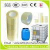 Pegamento líquido a base de agua para las cintas