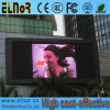 2 años de Warranty P10 Fullcolor Outdoor LED Display con CE
