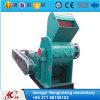 Triturador dobro do estágio para o esmagamento da cinza de carvão/máquina do triturador