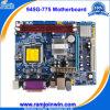 Testado Soquete 945G-mãe para DDR2