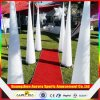 ED Light Inflatable Tube e Cone, Inflatable Wedding Decoration Tusk da vendere