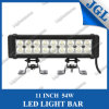 11  54W fuori strada LED Driving Lighting Bar 2500lm