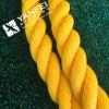 Corda di nylon di attracco dei fili di colore giallo 3