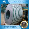 bande d'acier inoxydable du fini 304 2b pour la vaisselle de cuisine, la décoration et la construction