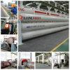 Becken großer des Zylinder-Behälter-Stahlgefäß-8 der Schienen-CNG des Schlussteil-CNG