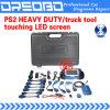 Het professionele PS2 Kenmerkende Hulpmiddel van de Vrachtwagen PS2