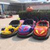 Carro abundante de carro elétrico do parque de diversões