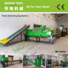 High Efficiency machine PET Recycling