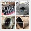 Pipa de acero mecánica de DIN1629/2448 St52, pipa mecánica St52