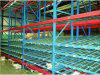 Medium Duty Steel Flow Through Racking for Warehouse Storage