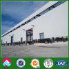 Bajo costo y almacén prefabricado de junta rápido de la estructura de acero