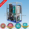 2000kgs Edible Cylinder Ice Machine per Bars/Restaurants/Hotels