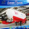 2 assen 30cbm Semi Aanhangwagen van de Vrachtwagen van de Tanker van het Poeder de Materiële