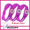 Armband des Hottime Silikon-RFID (CP-GJ-SH-001)