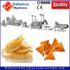똘띠야 옥수수 칩 나팔 생산 라인