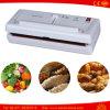 Sellador del vacío del alimento de la mini del hogar de la tapa de calidad superior