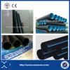 Tubulação plástica do PVC que faz a maquinaria da extrusão