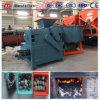 De Machine van de Pers van de Briket van het Ganggesteente van de steenkool met Lage Prijs