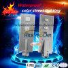 Iluminação de rua Integrated solar impermeável 60W
