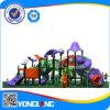 Apparatuur van de Speelplaats van het Pretpark van de Spelen van kinderen de Openlucht