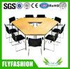 Dreieck-Büro-Möbel-Konferenztisch für Verkauf (OD-179)
