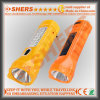 Solar1w LED Taschenlampe mit 12PCS LED Tisch-Lampe (SH-1914)