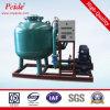 Carbón Steel 304ss 316L Rapid Pool Sand Filter Tank