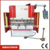 Wc67y 40t/2500 Hydraulic CNC Press Brake Machine