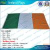 Irland-Markierungsfahnen-Grün-weiße Orange (B-NF05F09026)