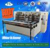 Ajuste SS-BZ5 eléctrico Tipo de papel corrugado Cortadora anotador y máquina de corte longitudinal