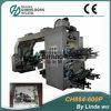 고속 4 색깔 Flexographic 인쇄 기계 (CH884-600P)
