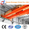 QD Model Long Traveling Double Overhead Crane con Hook